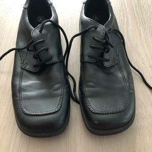 Smart Fit | Boys Dress Shoes